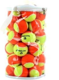 Dětské tenisové míče TECNIFIBRE  Mini tennis á36