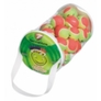 Dětské tenisové míče Tecnifibre Mini Tennis bag á40 logo UNIQA