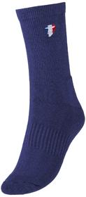 Pánské ponožky TECNIFIBRE 2019  á2 (1x navy, 1x white)