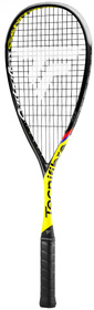 Squashová raketa TECNIFIBRE 2020 Carboflex Cannonball 125