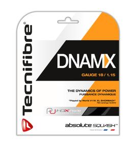 Squashový výplet TECNIFIBRE DNAMX