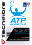 Vrchní omotávka TECNIFIBRE ATP Pro Contact