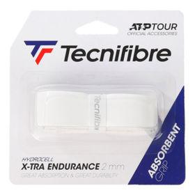Základní omotávka TECNIFIBRE  X-Tra Endurance white