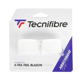 Základní omotávka TECNIFIBRE  X-Tra Feel Blazon white